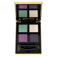 Yves Saint Laurent Beauty PURE CHROMATICS Wet & Dry Eye Shadows