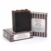 Shea Terra Organics Authentic African Black Soap