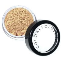 Colorevolution Mineral Foundation