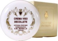 Santa Maria Novella Cream Viso Decolte Cream for Face and Neck