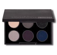 Smashbox Girls on Film Smokebox Palette