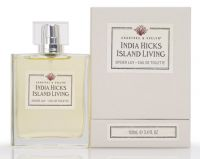 Crabtree & Evelyn India Hicks Island LIving Spider Lily Eau De Toilette