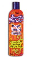 Beautiful Textures Tangle Taming Shampoo