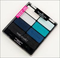 Wet n Wild 8 Pan Eye Shadow