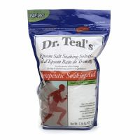 Dr. Teals Epsom Salt Soaking Solution