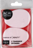 essence of BEAUTY Teardrop Sponges