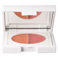 NP Set Shimmer Highlight Duo in Pink/Peach
