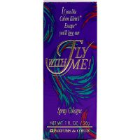 Fragrance Rebel Fly With Me! Cologne Spray