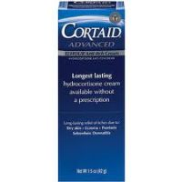 Cortaid Advanced Anti-Itch Cream 12 Hour
