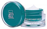 -417 Moist - Balance Nourishing Cream