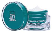 -417 Vitamin Moisturizer for Oily Skin