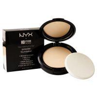 NYX Cosmetics NYX Stay Matte But Not Flat Powder Foundation