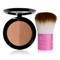 Too Faced Sun On The Run Bronzer