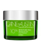 Cane + Austin Retexture Pad + 10% Glycolic Acid