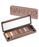 Urban Decay Naked2 Eyeshadow Palette