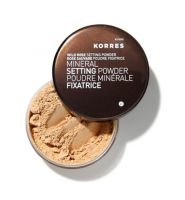 Korres Natural Products Korres Mineral Setting Powder