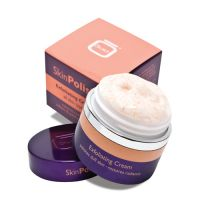 OMIC SkinPolish Exfoliating Cream