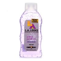 L.A. Looks Perfect Polish Anti-Frizz Shine Gel