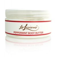 Lalicious Peppermint Body Butter
