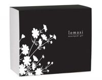 Lomasi Mani Pedi Gel Kit