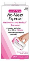 Nutra Nail No-Mess Express Gel Perfect Remover