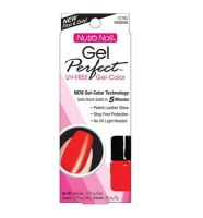 Nutra Nail Gel Perfect 5 Minute Gel-Color Manicure