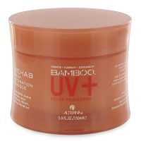 Alterna Bamboo UV+ Color Protection Rehab Deep Hydration Masque