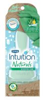 Schick Intuition Naturals Sensitive Care