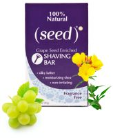 (seed) Shaving Bar