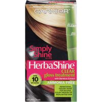 Garnier Simply Shine by Herbashine Clear Gloss Treatment