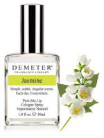 Demeter Fragrance Library Jasmine Cologne Spray