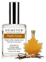 Demeter Fragrance Library Maple Syrip Cologne Spray