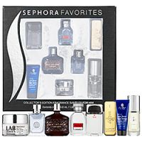 Sephora Collector's Edition Fragrance Sampler For Him