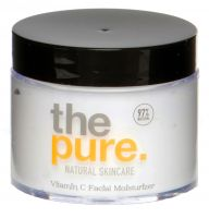 the pure. Vitamin C Facial Moisturizer