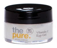 the pure. Vitamin C Eye Gel