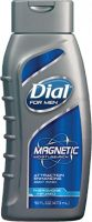 Dial For Men Magnetic Moisture Rich