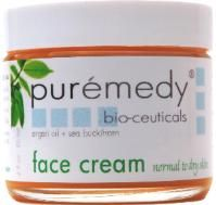 Puremedy Face Cream for Normal to Dry Skin