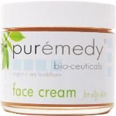 Puremedy Face Cream for Oily Skin