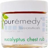 Puremedy Eucalyptus Chest Rub