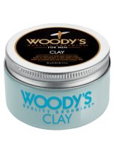 Woody's Finishing Clay