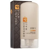 OM4 Green Clay Clarifying Cleanser