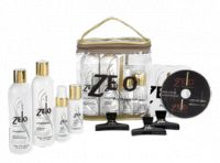 Zelo Ultimate Hair Straightening Kit