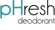 pHresh Deodorant Tropical Blossom