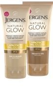 Jergens Natural Glow & Protect Daily Moisturizer with SPF 20
