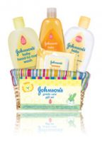 Johnson's Head-to-Toe Gift Set