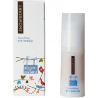 Snowberry Smoothing Eye Serum