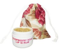 Everyday Minerals Rasperry & Rose Lip Scrub