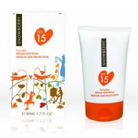 Snowberry Everyday SPF 15 Broad Spectrum Medium Sun Protection