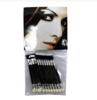 Mattese Elite Backstage Dual Tip Eye Sponge Brush