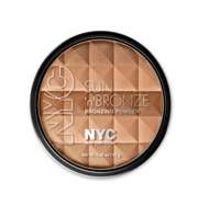 New York Color Sun n' Bronze Bronzer